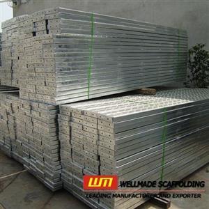 3m Scaffolding GI Metal Deck