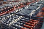 2-3.6m Scaffolding Steel Prop