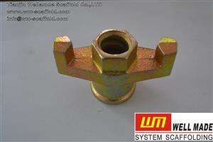 Formwork Wing Nut-D15/D20