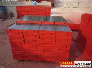 Formwork Steel Panel-Metal Formwork