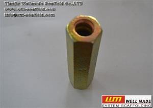 Formwork Hex Nut-D15mm-30mm