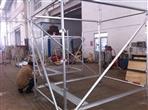Kwikstage Scaffolding_K-stage_Scaffolding Factory_Kwik Stage Scaffold