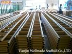 Construction Scaffolding Support Ladder Beam