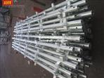 Offshore Scaffolding Solution Concrete Quick Wedge Lock Scaffolding