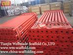 3.9m Scaffolding Formwork Adjustable Steel Prop