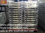 Construction Ring Lock Scaffolding