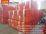 Formwork Vertical Pipe Prop Construction Scaffolding Jack