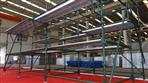 AS1576/As1577 MTS Tested Wellmade Modular Scaffolding System
