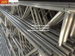 Alloy Unit Beam Aluminium Lattice Beams in 450mm Deep