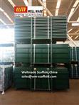 S.A Kwik Stage Scaffolding Toe Board-Wellmade Scaffold,China-Peri