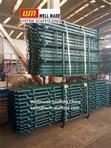 Hook-on Scaffold Steel Ladders Kwikstage Modular-China Wellmade Scaff