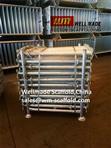 Hi Load Scaffolding Shoring Jacks Construction Concrete Formwork Poles