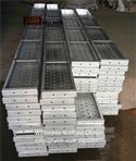 Oil Rigging Construction Offshore Scaffolding Metal Deck Plank