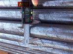 Scaffold Black Iron Tube Oil Construction Building Scaffolding Pipe