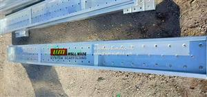 230 x63mm scaffold Boards-Staging Scaffolding kwikstage Quick Stage