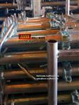 Galvanized Heavy Duty Scaffold Acrow Props to Europe