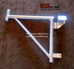 21 Inch Side Bracket American Scaffold Frame System Components